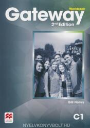 Gateway 2nd Edition C1 Workbook (ISBN: 9781786323170)
