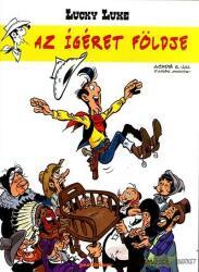 Lucky Luke - Az Ígéret Földje (ISBN: 9786155699023)