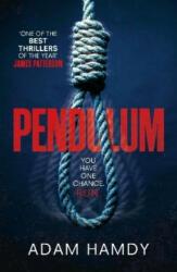 Pendulum (ISBN: 9781472233479)