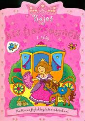 Bájos kis hercegnők 1 (ISBN: 9786155335983)