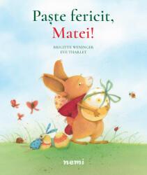 Paste fericit, Matei! (ISBN: 9786067589221)