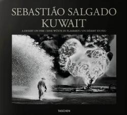 Sebastiaao Salgado - Kuwait, a Desert on Fire (ISBN: 9783836561259)