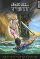 Istár hajója (ISBN: 9789633952290)