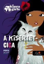 Kinra Girls 2. - A kísértetcica (ISBN: 9789633997710)