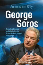 George Soros (ISBN: 9789631283297)