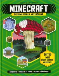 Minecraft építőmesterek kézikönyve (ISBN: 9789634064404)