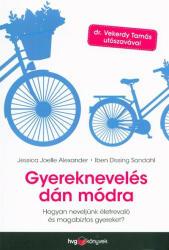 Gyereknevelés dán módra (ISBN: 9789633044421)