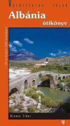Albánia (ISBN: 9789637617638)