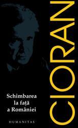 Schimbarea la față a României (ISBN: 9789735055653)