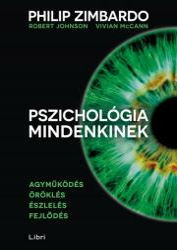 Pszichológia mindenkinek 1 (ISBN: 9789634331612)