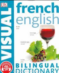 French-English Bilingual Visual Dictionary - DK (ISBN: 9780241287286)