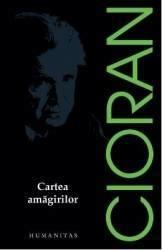 Cartea amăgirilor (ISBN: 9789735055738)