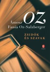 Zsidók és szavak (ISBN: 9789634056898)