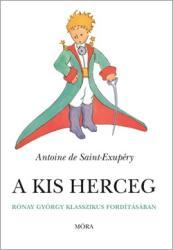 A kis herceg (ISBN: 9789634156703)