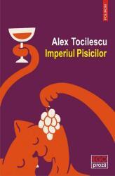 Imperiul Pisicilor (ISBN: 9789734666645)