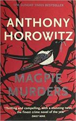 Magpie Murders (ISBN: 9781409159445)