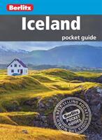 Berlitz Pocket Guide Iceland (ISBN: 9781780049724)