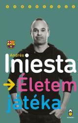 Életem játéka (ISBN: 9789634540847)