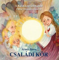 Családi kör (ISBN: 9789633412374)