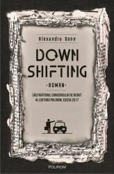 Downshifting (ISBN: 9789734667772)