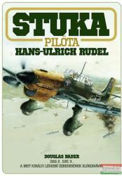 Hans Ulrich Rudel - Stuka pilóta (ISBN: 9789631272864)