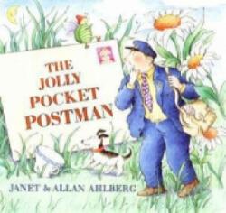 Jolly Pocket Postman (1999)