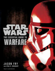 The Essential Guide to Warfare: Star Wars (2012)