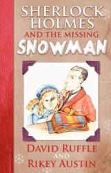 Sherlock Holmes and the Missing Snowman (2012)