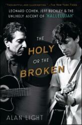Holy or the Broken (2013)