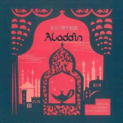 Aladdin: A Cut-Paper Book (2014)
