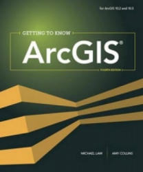Getting to Know ArcGIS - Amy Collins (2015)