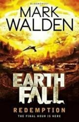 Earthfall: Redemption (2017)