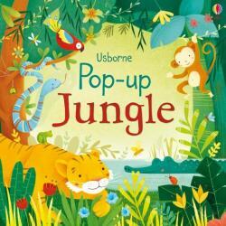 Pop-Up Jungle (2015)
