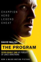 Program - David Walsh (2015)