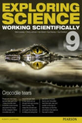 Exploring Science: Working Scientifically Student Book Year 9 (2015)