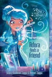 Star Darlings Adora Finds a Friend (2016)