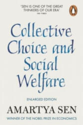 Collective Choice and Social Welfare (2016)