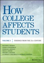 How College Affects Students (2016)