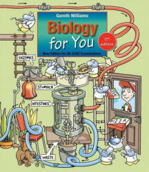BIOLOGY FOR YOU FIFTH EDITION (2016)
