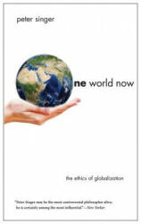 One World Now - Peter Singer (2016)