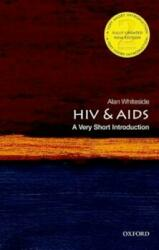 HIV and AIDS: A Very Short Introduction (2016)