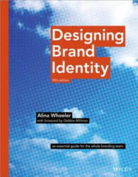 Designing Brand Identity - Alina Wheeler (2017)