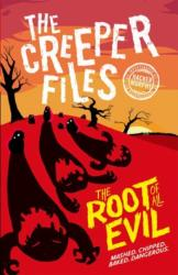 Creeper Files: The Root of all Evil - Hacker Murphy (2017)