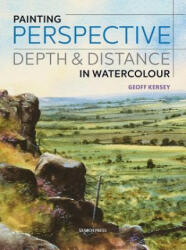 Painting Perspective, Depth and Distance in Watercolour (2017)