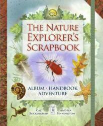 Nature Explorer's Scrapbook (2016)