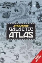 STAR W HB GALACTIC ATLAS (2016)