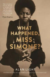What Happened, Miss Simone? (2016)