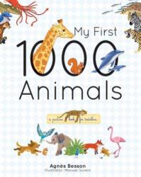 My First 1000 Animals (2016)