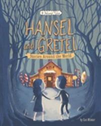 Hansel and Gretel Stories Around the World - 4 Beloved Tales (2016)