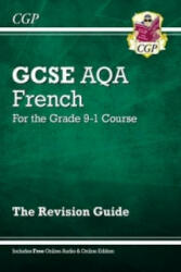 New GCSE French AQA Revision Guide - for the Grade 9-1 Course (2016)